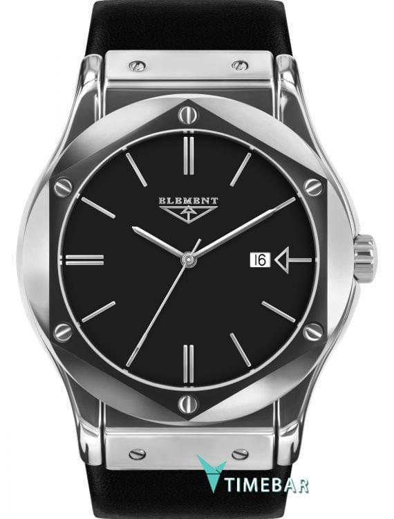 Наручные часы 33 ELEMENT Hexstone 331622C, стоимость: 14220 руб.