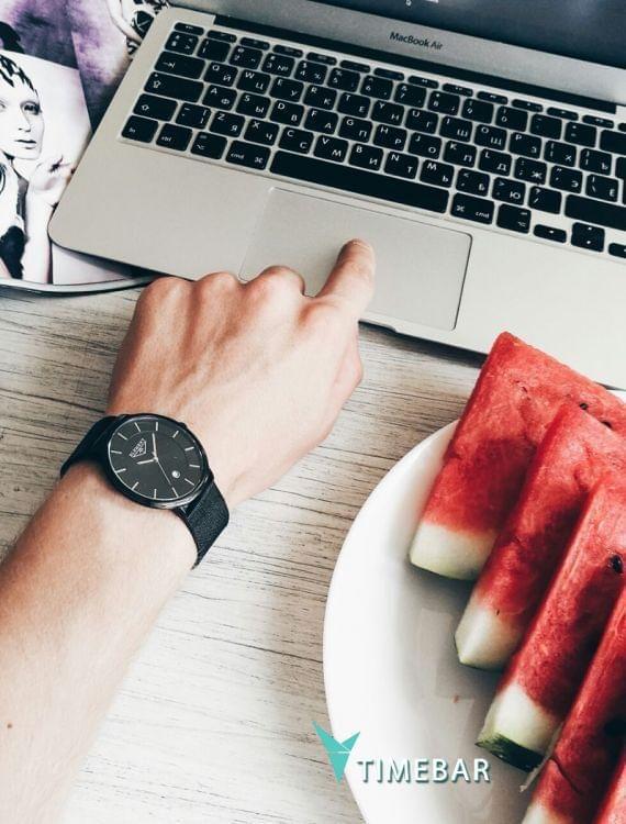 Наручные часы 33 ELEMENT 331417, стоимость: 10080 руб.. Фото №3.