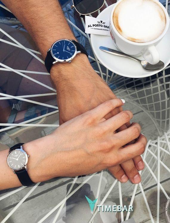 Wrist watch 33 ELEMENT 331525, cost: 139 €. Photo №3.