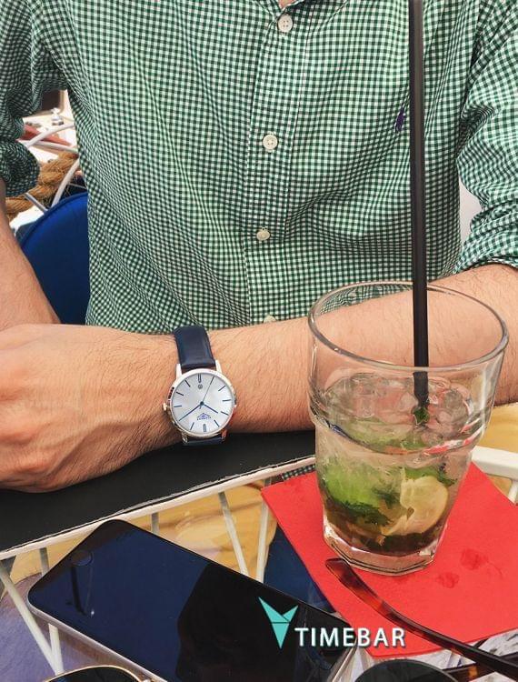 Наручные часы 33 ELEMENT 331602, стоимость: 4480 руб.. Фото №3.