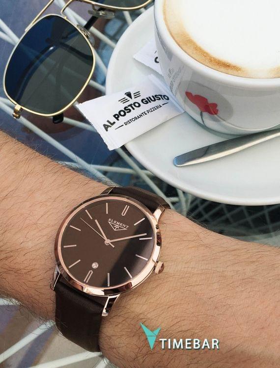 Наручные часы 33 ELEMENT 331608, стоимость: 4920 руб.. Фото №3.