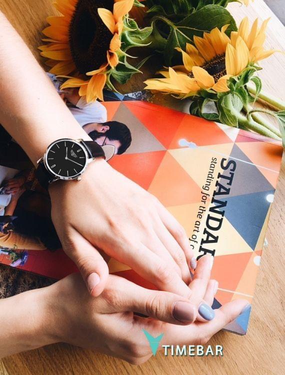 Наручные часы 33 ELEMENT 331630, стоимость: 6160 руб.. Фото №3.