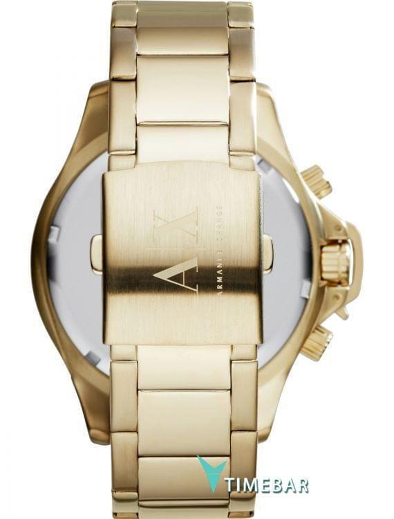 Wrist watch Armani Exchange AX1504, cost: 299 €. Photo №3.