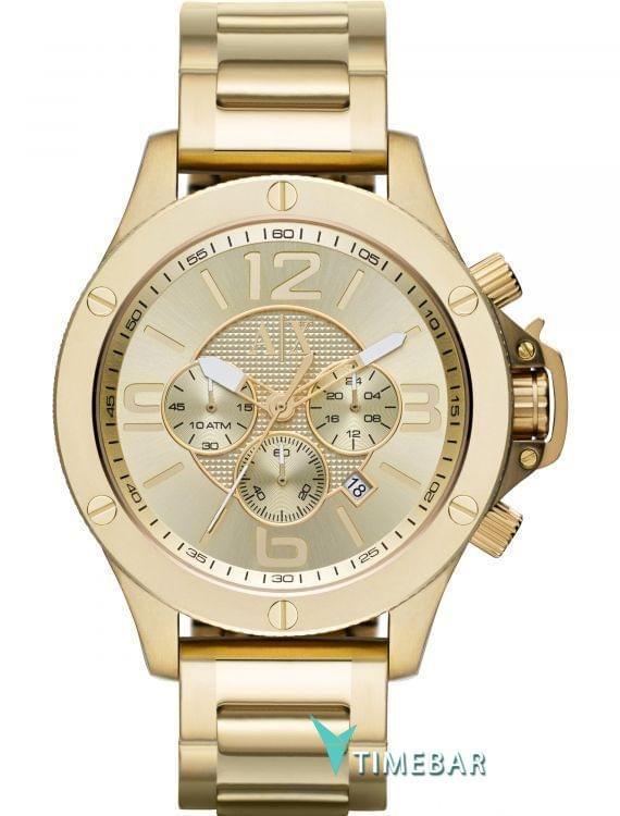 Wrist watch Armani Exchange AX1504, cost: 299 €
