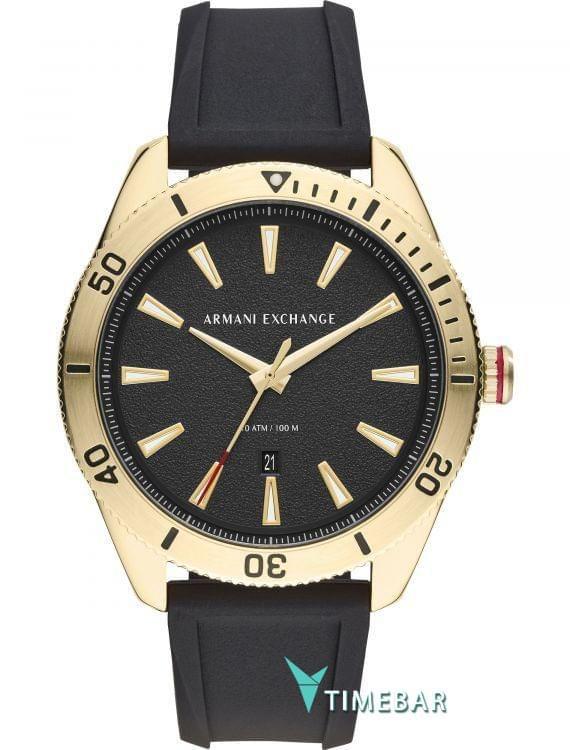 Наручные часы Armani Exchange AX1828, стоимость: 21300 руб.