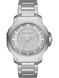 Wrist watch Armani Exchange AX1900, cost: 219 €