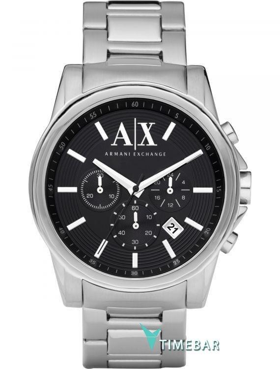 Наручные часы Armani Exchange AX2084, стоимость: 13320 руб.
