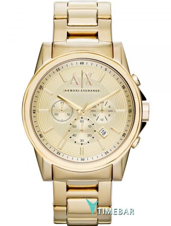 Наручные часы Armani Exchange AX2099, стоимость: 23970 руб.