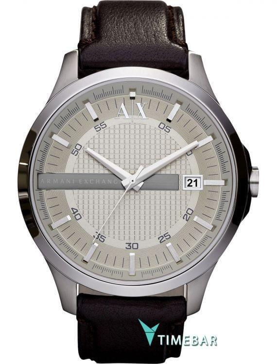Наручные часы Armani Exchange AX2100, стоимость: 11810 руб.