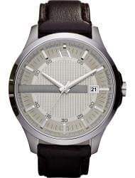 Wrist watch Armani Exchange AX2100, cost: 169 €