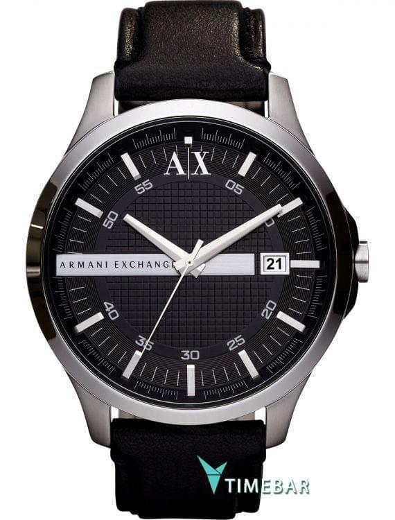 Наручные часы Armani Exchange AX2101, стоимость: 14790 руб.