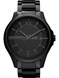 Wrist watch Armani Exchange AX2104, cost: 209 €