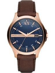 Wrist watch Armani Exchange AX2172, cost: 189 €