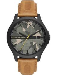 Wrist watch Armani Exchange AX2412, cost: 189 €