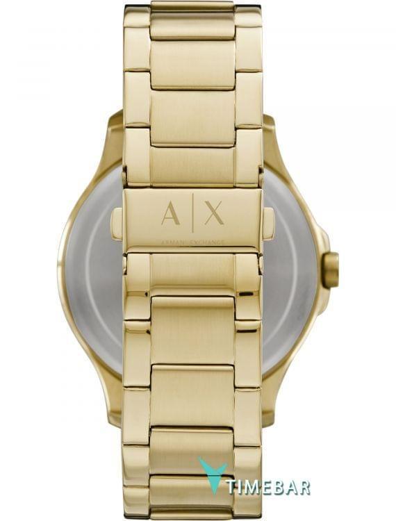 Watches Armani Exchange AX2415, cost: 209 €. Photo №3.