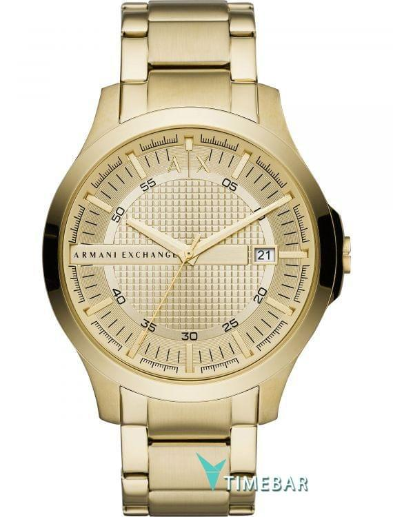Watches Armani Exchange AX2415, cost: 209 €