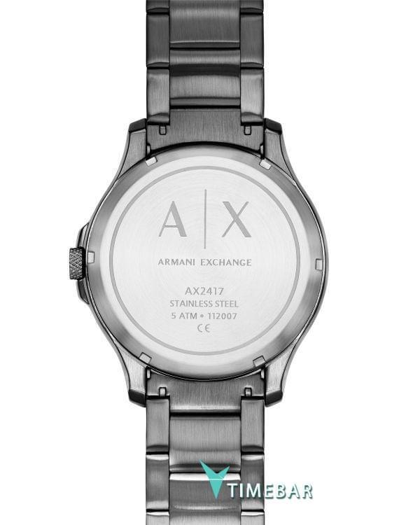 Watches Armani Exchange AX2417, cost: 299 €. Photo №3.