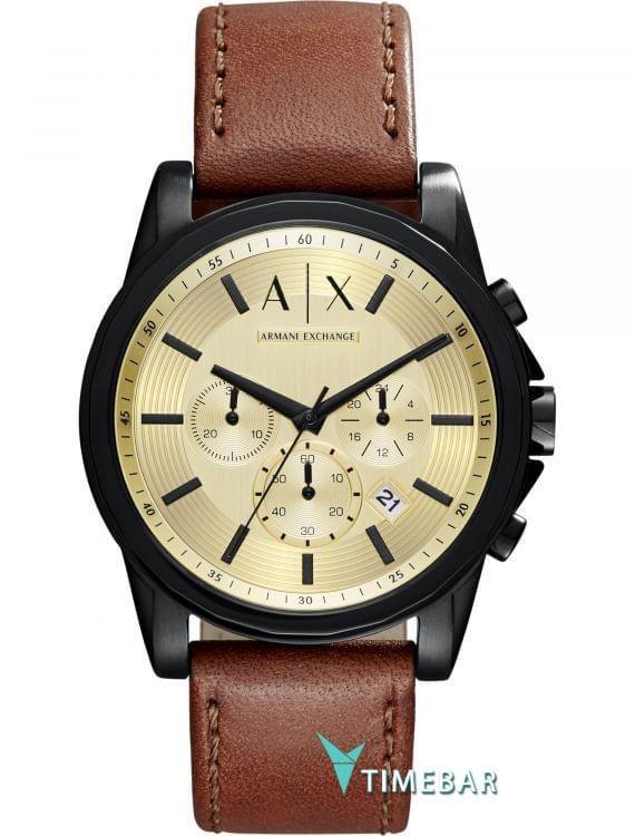 Наручные часы Armani Exchange AX2511, стоимость: 13650 руб.