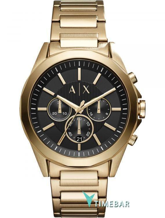Наручные часы Armani Exchange AX2611, стоимость: 18760 руб.
