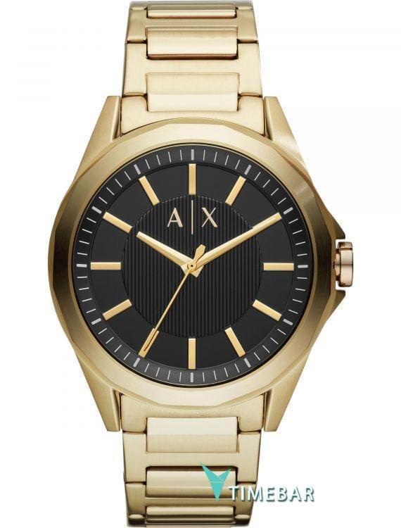 Наручные часы Armani Exchange AX2619, стоимость: 20390 руб.