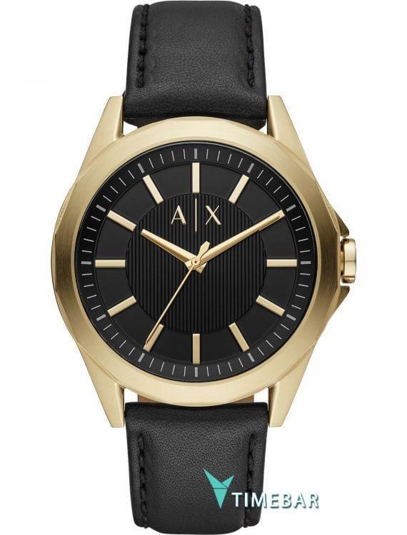 Наручные часы Armani Exchange AX2636, стоимость: 16600 руб.