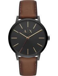 Wrist watch Armani Exchange AX2706, cost: 169 €