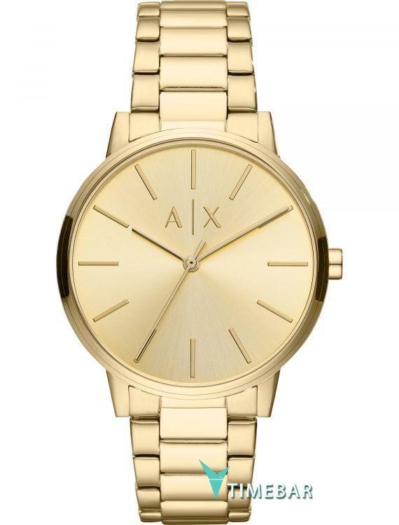Wrist watch Armani Exchange AX2707, cost: 189 €