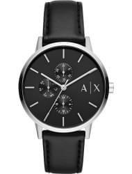 Wrist watch Armani Exchange AX2717, cost: 189 €