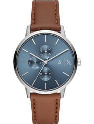 Наручные часы Armani Exchange AX2718, стоимость: 15200 руб.