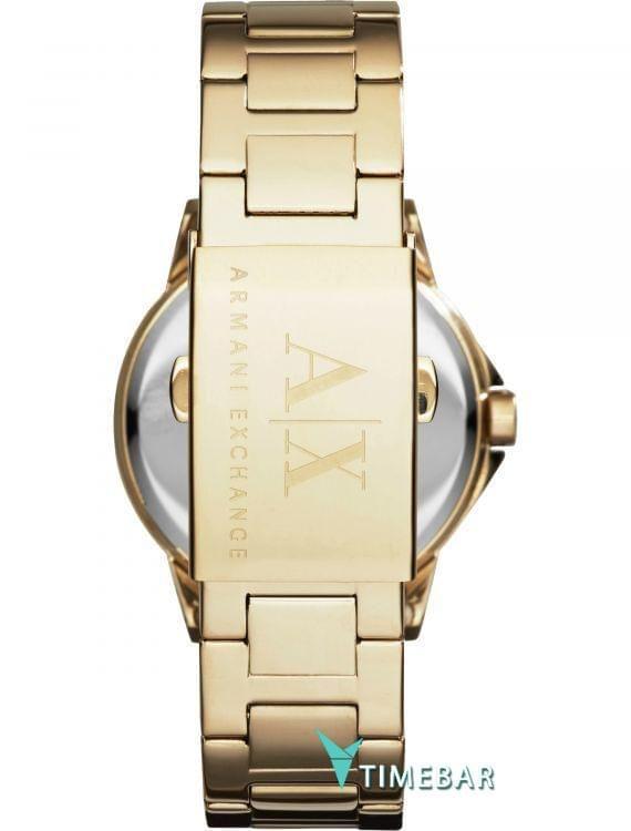 Наручные часы Armani Exchange AX4321, стоимость: 12240 руб.. Фото №3.