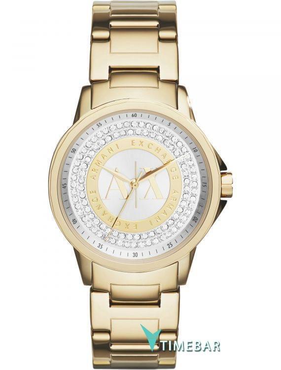 Наручные часы Armani Exchange AX4321, стоимость: 12240 руб.