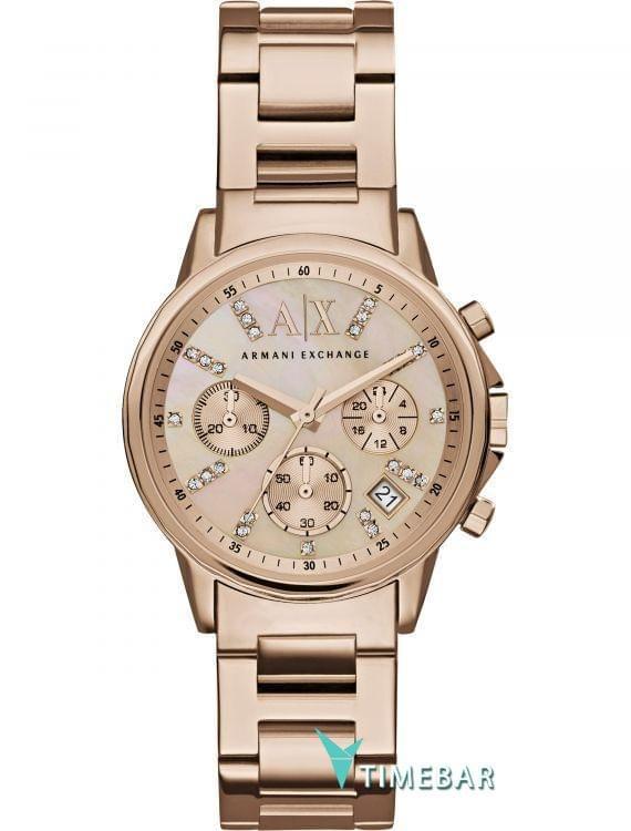 Наручные часы Armani Exchange AX4326, стоимость: 16240 руб.