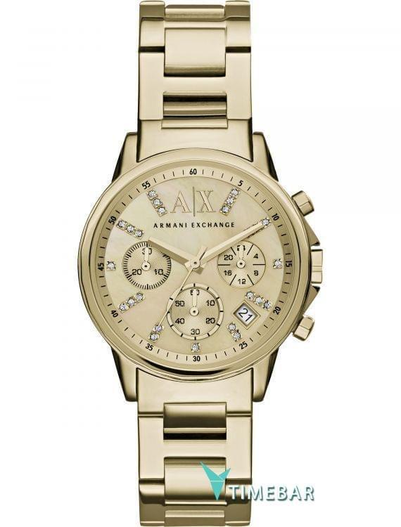 Наручные часы Armani Exchange AX4327, стоимость: 13920 руб.