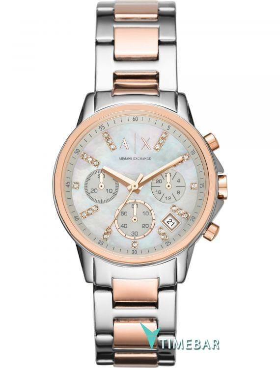 Наручные часы Armani Exchange AX4331, стоимость: 20350 руб.