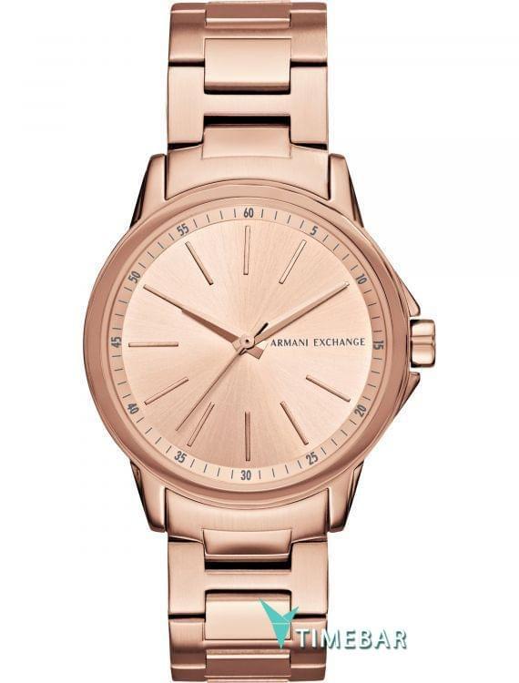 Wrist watch Armani Exchange AX4347, cost: 189 €