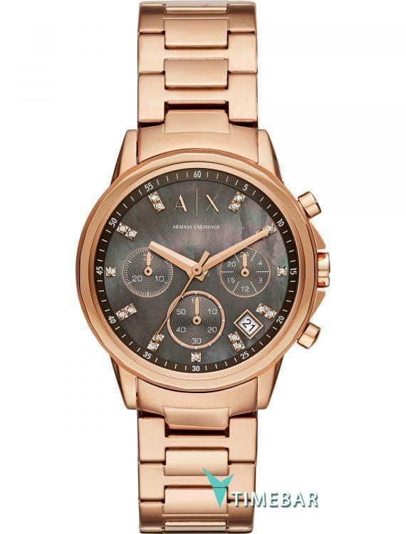 Наручные часы Armani Exchange AX4354, стоимость: 15700 руб.