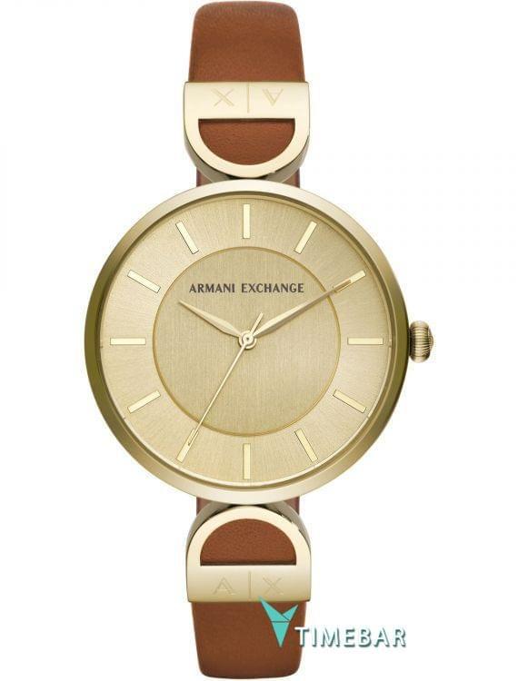 Наручные часы Armani Exchange AX5324, стоимость: 9880 руб.