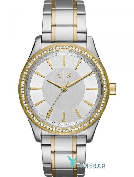 Наручные часы Armani Exchange AX5446, стоимость: 12210 руб.