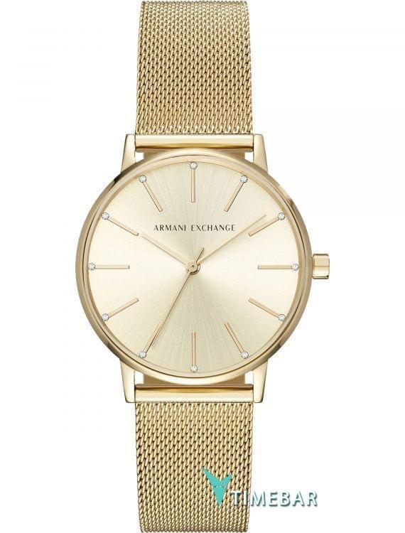 Наручные часы Armani Exchange AX5536, стоимость: 9600 руб.