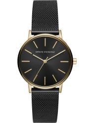 Wrist watch Armani Exchange AX5548, cost: 189 €