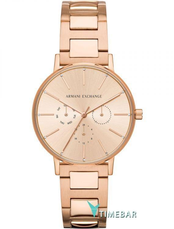 Наручные часы Armani Exchange AX5552, стоимость: 17250 руб.