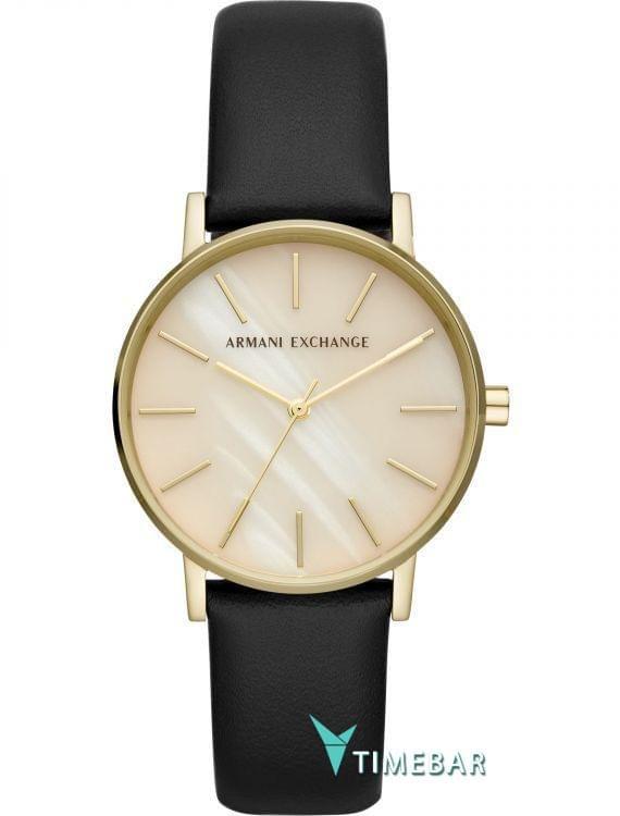 Наручные часы Armani Exchange AX5561, стоимость: 14200 руб.