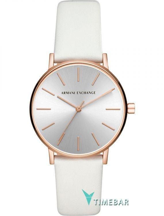 Wrist watch Armani Exchange AX5562, cost: 169 €