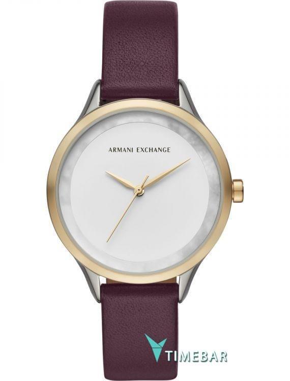 Наручные часы Armani Exchange AX5605, стоимость: 14790 руб.