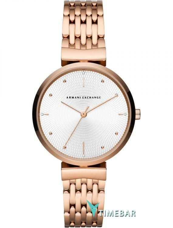 Wrist watch Armani Exchange AX5901, cost: 219 €