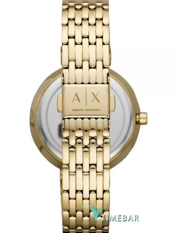 Wrist watch Armani Exchange AX5902, cost: 219 €. Photo №3.
