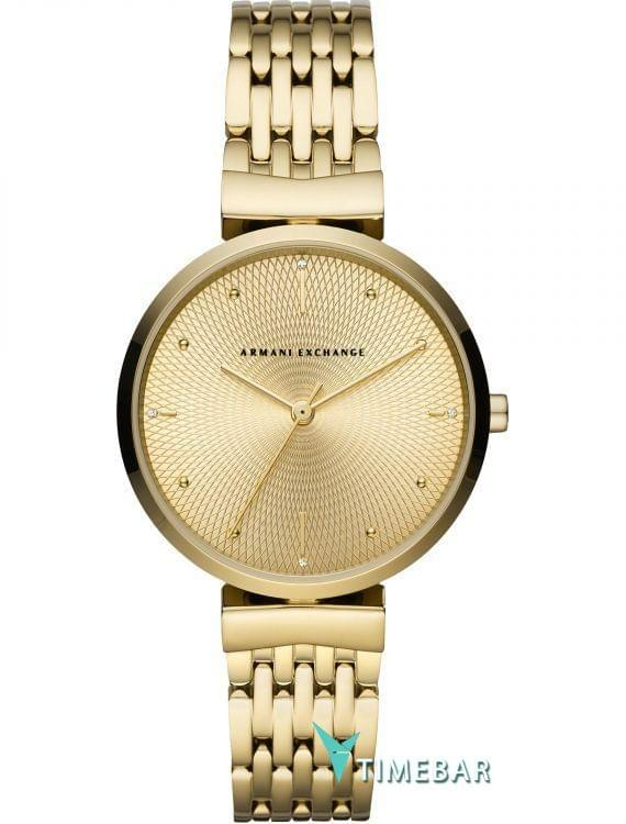 Wrist watch Armani Exchange AX5902, cost: 219 €