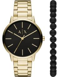 Wrist watch Armani Exchange AX7119, cost: 219 €