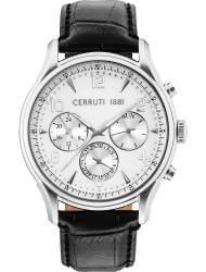 Wrist watch Cerruti 1881 CRA107SN01BK, cost: 219 €