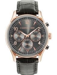 Наручные часы Cerruti 1881 CRA107SRU61GY, стоимость: 10120 руб.